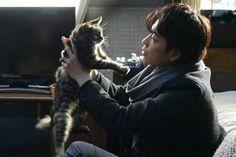 【予告編】佐藤健、大切なものを消すとしたら…『世界から猫が消えたなら』   シネマカフェ cinemacafe.net