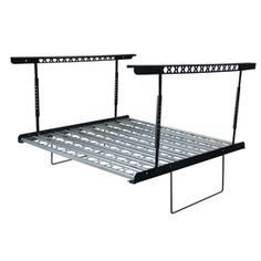 Something Like This But Could Be Made As A Cage With Top And