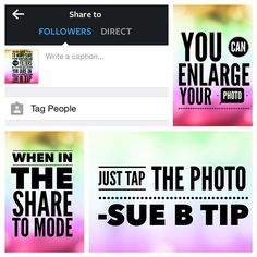 Tag People, Your Photos, Teaching, Marketing, Education, Business, Tips, Instagram, Store