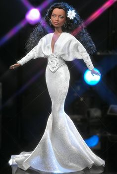 Diana Ross | 15 Singers You Might Not Know Were Immortalized As Barbies