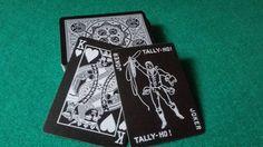 Recenzja Tally Ho Viper Deck