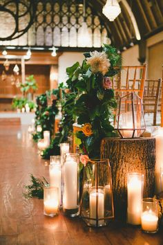 Photography: onelove photography - onelove-photo.com   Read More on SMP: http://www.stylemepretty.com/california-weddings/2015/11/03/mod-geometric-rustic-wedding-at-the-loft-on-pine/