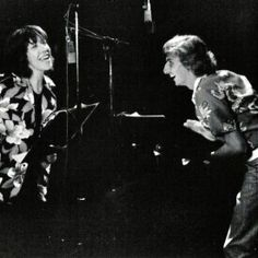 'The Last Duet,' with comedienne Lily Tomlin