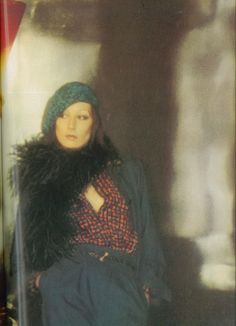 Angelica by Bailey 1970s