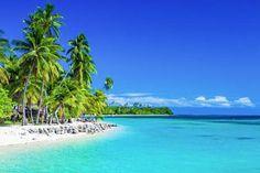 Fidschi Inseln - Reiseziele für Urlaub auf den Fidschi Inseln