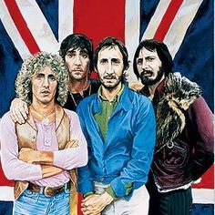 Q&A: Pete Townshend Talks New Memoir 'Who I Am'   Rolling Stone