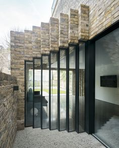 Gallery of Step House / Bureau de Change Architects - 5