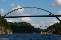 Svinesund - ny