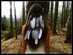 Hey, I found this really awesome Etsy listing at https://www.etsy.com/listing/270668867/feather-veil-boho-wedding-veil-leather