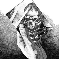 Oneohtrix Point Never -- Please send me that white vinyl!  New album; really like it.
