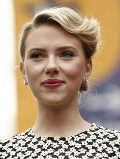 La vague de Scarlett Johansson