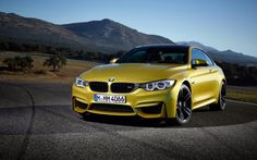 2014 BMW M4 Coupe | Cars Wallpapers