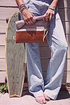 #clutch #handbags #bag #purse #foldover #messenger #crossbody #boho #bohemian #handmade
