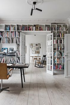 A unique and characterful home in Denmark