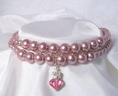 Image detail for -Dog gifts, dog jewelry, dog necklaces with matching jewelry for dog ...