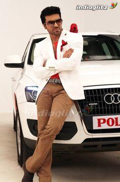 Ram Charan Latest Stills - http://www.indiaglitz.com/channels/telugu/gallery/Actor/4738.html