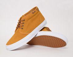 #Vans Chukka 69 Inca Gold #sneakers