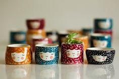 Красивый дом: Красивой керамики пост