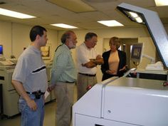 PCBA Test and X-Ray Inspection Equipment Services -Zero Defects