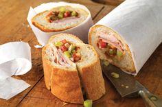 Country Sandwich Recipe - Kraft Recipes