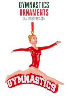 Gymnasts love ourpersonalizable porcelain ornaments as well as our one-of-a-kind custom printed designs with your own artwork, photographs, or team logo. Gymnastics Coaching, Gymnastics Gifts, Christmas Gifts, Christmas Decorations, Christmas Ornaments, Gymnasts, Coaches, Team Logo, Great Gifts