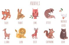 new generation of icons illustrated by oana befort