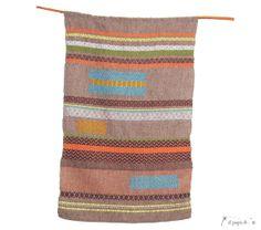 #weaving #handmade #wallart #AtelierFaggi #aproposde