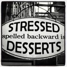 Pie Shop Sign :)