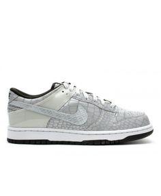 best loved d683a d7b6f Dunk Low Metallic Silver, Black-Neutral Grey 309431-904 Nike Dunks, Neutral