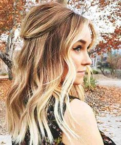 In 2018 Many Celebrities Apply this Rose Gold Hair Color trends before going to special event. This color is still is one of the most popular and trendy hair color ideas our lovely users. If you want to follow this hair color then check here all the related hair color trends to give you more inspiration in 2018