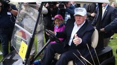 Kicking Money Out of Politics: Trump Boots Koch Brother from Golf Course - http://conservativeread.com/kicking-money-out-of-politics-trump-boots-koch-brother-from-golf-course/