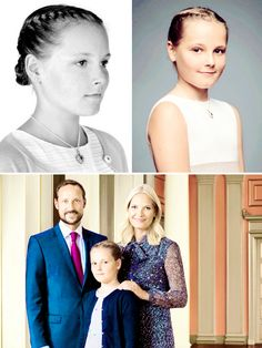 Their Royal Highnesses Post: Princess Ingrid Alexandra of Norway  New official photographs of Princess Ingrid Alexandra have been released for the occasion of her 12th birthday on January 21, 2016.  Credit: Jørgen Gomnæs, The Norwegian Royal Court