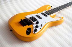 Kononykheen Breed Seven guitar is a weapon of choice for such great guitar players with unrepeatable styles like @shehzadbhanji, @andrewhacksawharney, @officialkenholley, @michaelmykingwilson and many others. Follow em all!  #guitar #electricguitar #shredguitar #rareguitar #guitarra #uniqueguitar #mapleneck #guitarphotography #guitarphoto #guitarporn #lockingtremolo #doublelock #indyguitars #guitarsrare #ashbody #endorser #guitarist #guitarplayer #guitarhead #kononykheen