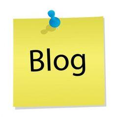 Blogging, blogging, blogging! Reasons why your business needs a blog. #blog #marketing