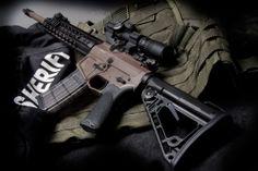Wilson Combat Adds Billet to their AR Lineup
