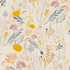 Wispy Daybreak in Aura by Bobbie Lou's Fabric Factory