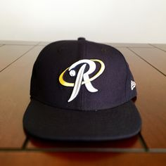 dad6ff0705e94 Rieleros de Aguascalientes (New Era 59FIFTY) LMB New Era 59fifty