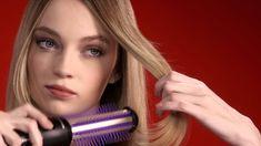 Bellissima Revolution - Cepillo térmico rotante - Tutorial peinados