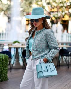 Classy Outfits, Chic Outfits, Fashion Outfits, Girl Fashion, Womens Fashion, Elegant Outfit, Mode Inspiration, Classy Women, Look Chic