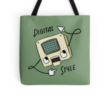 Back to school with Digital Style