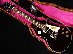 Gibson Custom Shop US Boutique Dealer Exclusive Limited 1954 Les Paul Reissue Oxblood