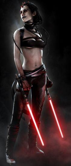 Star Wars Starkiller Jedi | Maris Brood - Wookieepedia, the Star Wars Wiki