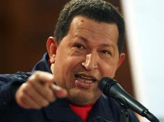 Chavez: Romney 'Selfish Capitalistic Elite,' Obama 'a Good Guy'