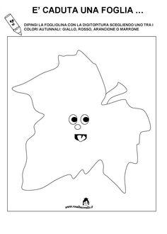 Schede didattiche autunno per bambini di 3 4 anni boyama for Schede didattiche scuola infanzia 3 anni