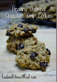 ... | Baked pumpkin oatmeal, Oatmeal chocolate chip cookies and Oatmeal
