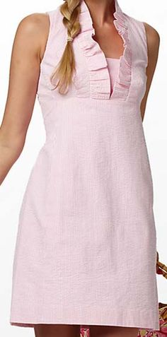 Lilly Pulitzer Adaeline Dress