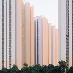 Singapore pt. I - Matti Suomalainen photographs