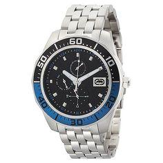 Marc Ecko Mens Equation E14540G1 Watch at Viomart.com
