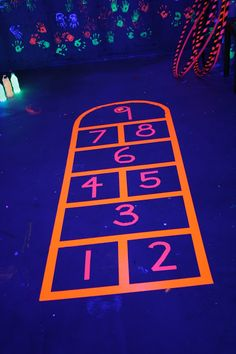 amazing post for black light party! Party games, decorations and activities. Our Little Women: Black Light Party 101 Neon Birthday, 13th Birthday Parties, Slumber Parties, Mary Birthday, Dance Party Birthday, Teen Parties, Outdoor Birthday, Summer Birthday, 16th Birthday
