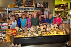 The Cheese Shop...Williamsburg, VA
